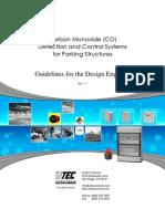 CO Parking Garage Design Guidelines