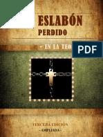 EL ESLABON PERDIDO en la Teología. 3ra. Edición - Ampliada  -