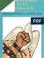 Casaldáliga Pedro & Vigil JoséMaría-Espiritualidad de la liberación