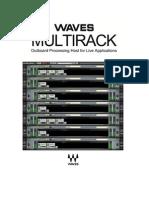 Waves  multitrack-native-manual