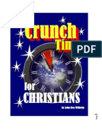 Crunch Time for Christians- John ben Wilhelm