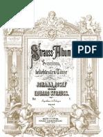 Strauss Album