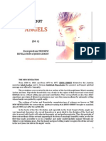 Brochure - NEW REVELATION - ABOUT ANGELS - ed 1