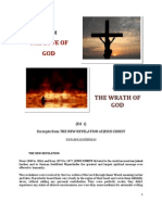 Brochure - NEW REVELATION - ABOUT THE LOVE OF GOD AND WRATH OF GOD - ed 1