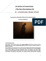 Brochure - NEW REVELATION - Story of Philopolds conversion