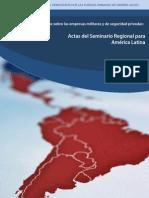 Documento de Montreux America Latina Esp