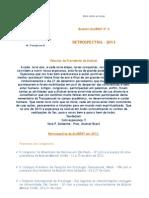 Boletim ALUBRAT Nº5 - Verão 2012
