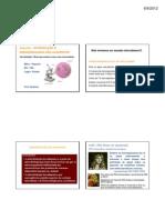 Aula 01 - Microbiologia Alimentos