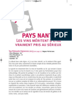 Top Pays Nantais