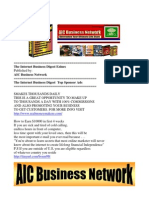 Internet Business Digest, December, 20, 21, 2012