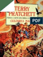 104341776 Pratchett Terry Lumea Disc 01 Culoarea Magiei V1 0