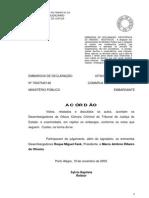 embargos-de-declaração-DECLARAÇÃO NOS EMBARGOS-KKK