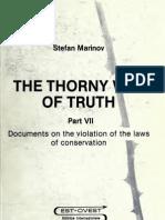 The Thorny Way of Truth Part7 Marinov