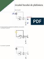 Modificari La Circuitul Becului de Plafoniera