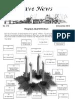 Wargrave News Dec 2012