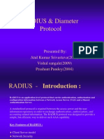 Diameter and Radius