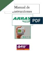 Manual de uso de Array-Logic