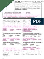 Engleza Germana Cangurul 2007-2008 IX-X