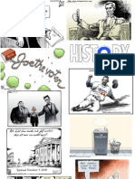 2008 Historic Election and 2012 Re-Election of of Pres. Barack Obama as Told in Political Cartoons