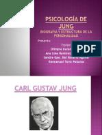 Diapositivas Carl Jung