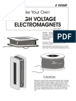 [] Make Your Own High Voltage Electromagnets(BookFi.org)