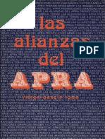 Las alianzas del APRA | Víctor García Toma