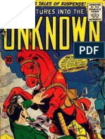 Adventures Into the Unknown-83rd Issue Vintage Comic