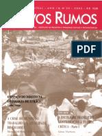 o Espaco Do Direito Novosvumos 2003