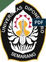PANDUAN SKRIPSI UNIVERSITAS DIPONEGORO (FPP)