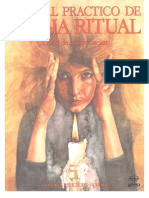 Manual práctico de Magia Ritual