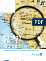 0 Foreign Investor's Guide