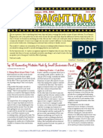 Trinity Tax & Financial Solutions Inc. - Newsletter - June 2012