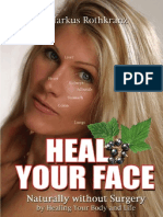 healyourface web5