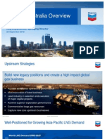 2-Chevron Australia Overview