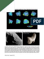 Alinda Asteroids
