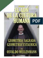 103502076 El ADN de La Cultura HumanaOsvaldo Weilenmann