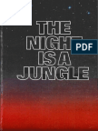 The Night is a Jungle, by Sant Kirpal Singh