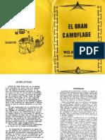 Krivitsky- El Gran Camuflaje
