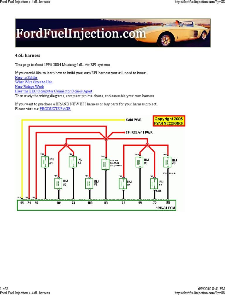 [TBQL_4184]  DIAGRAM> 04 Ford Pats System Wiring Diagram FULL Version HD Quality Wiring  Diagram - BRAINDIAGRAM.LABORATORIO-AUDIOVISIVI-FRIULANO.IT | Ford 4 6l Engine Wiring Diagram |  | Diagram Database - Laboratorio Audiovisivi Friulano