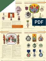 orden y condecoraciones cubana