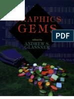 Graphics Gems 1