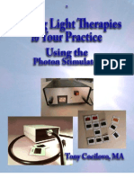 Adding Light Therapies to Your Practice with the Photon Stimulator