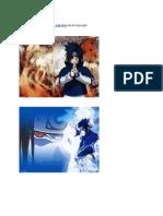 Berikut Koleksi Gambar Naruto Keren Banget