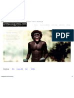 Print - Homo Erectus - H. Erectus is a Well Known Hominid