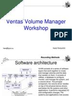 Veritas Volume Manager