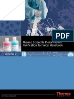 Protein Purification Technical Handbook