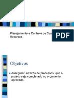 Conceitos Gerenciuamento de Projetos IV