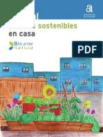 Manual Huerto Casa