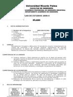 ID 1003 Mercadotecnia