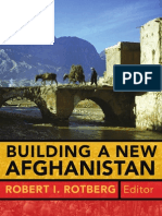Bulding New Afghnistan